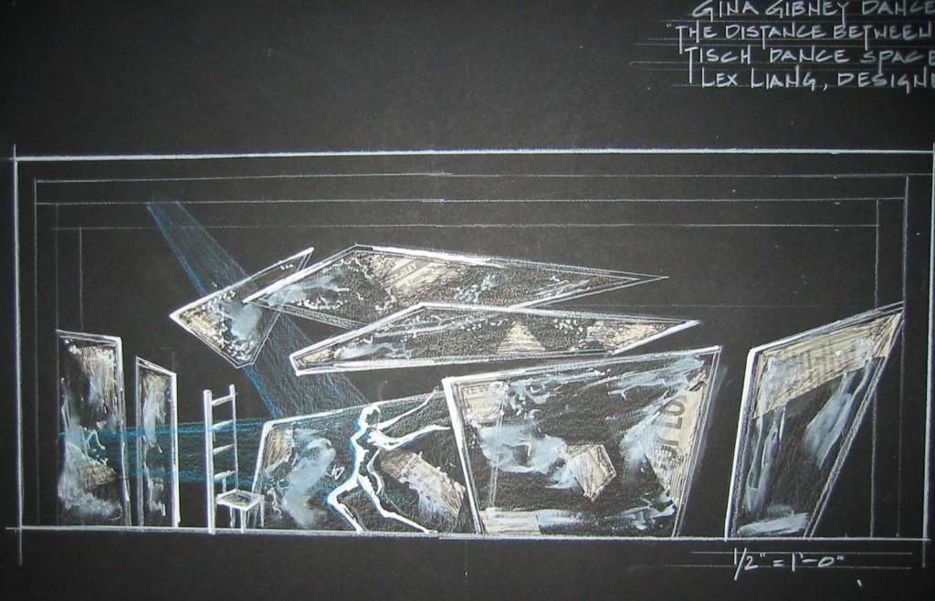 DBU set sketch