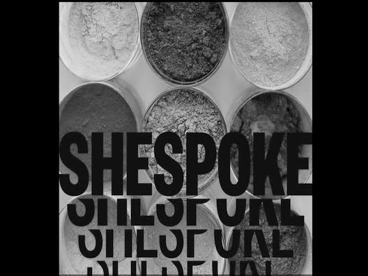 SHESPOKE